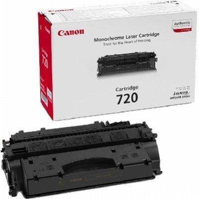 Картридж (2617B002) Canon 720 (2617B002)Тонер-картриджи для лазерных аппаратов Canon<br>для  МФУ Canon MF6680DN<br>
