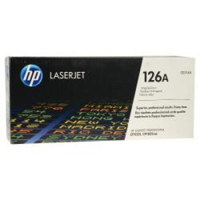 Барабан HP 126A (CE314A) для LaserJet CP1025/ CP1025nw (CE314A) hp color laserjet pro cp1025nw