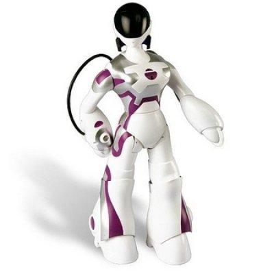 Мини-робот WowWee Mini Femisapien (8002) (8002)