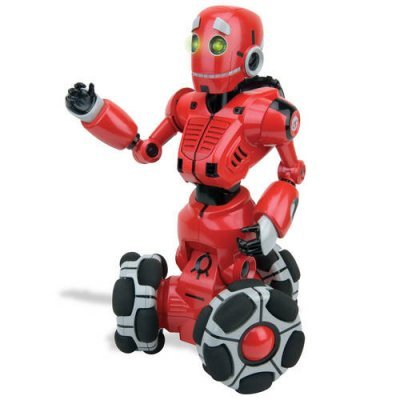 Мини-робот трайбот WowWee (8152) (8152)