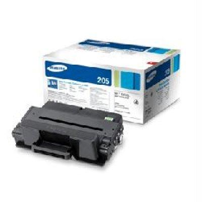 Принт-Картридж Samsung MLT-D205L для ML3310D/3310ND/3710D/3710ND/SCX-4833FD/4833FR/5637FR (5000 отпечатков) (MLT-D205L/SEE) картридж samsung ml 3710 scx 5637 mlt d205e see