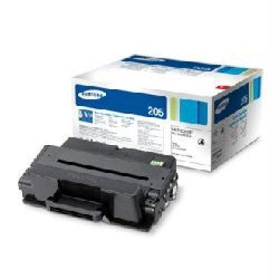 Принт-Картридж Samsung MLT-D205E для ML3710D/3710ND/SCX-5637FR (10 000 отпечатков) (MLT-D205E/SEE) картридж samsung ml 3710 scx 5637 mlt d205e see