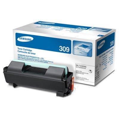 Принт-Картридж Samsung MLT-D309S для ML-5510N/5510ND/6510ND (10 000 отпечатков) (MLT-D309S/SEE)Тонер-картриджи для лазерных аппаратов Samsung<br>для ML-5510N/5510ND/6510ND<br>