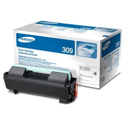 Принт-Картридж Samsung MLT-D309L для ML-5510N/5510ND/6510ND (30 000 отпечатков) (MLT-D309L/SEE)Тонер-картриджи для лазерных аппаратов Samsung<br>для ML-5510N/5510ND/6510ND<br>