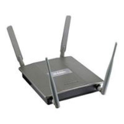 Wi-FI Точка доступа D-Link DAP-2690 (DAP-2690)