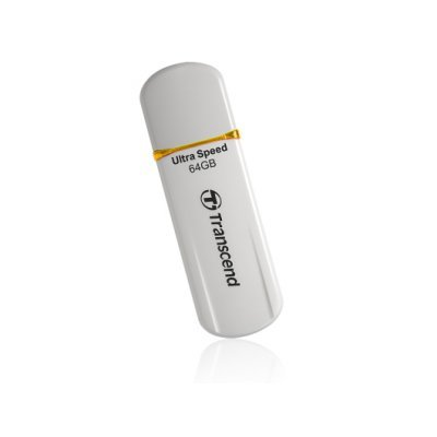 USB накопитель 64Gb Transcend JetFlash 620 (TS64GJF620)USB накопители Transcend<br>Лучший выбор для надежной и быстрой передачи данных с применением двухканальной улучшенной технологии и ПО SecureDrive data protection для защиты данных.<br>