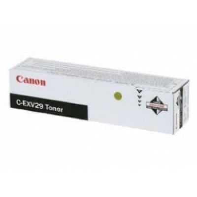 Тонер (2790B002) Canon C-EXV29 (2790B002) canon c exv29 cyan 2794b002