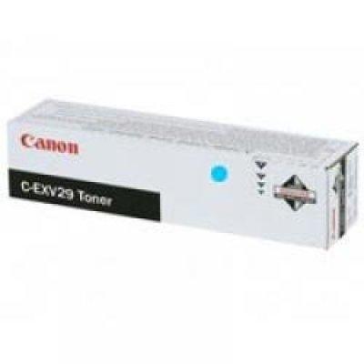 Тонер (2794B002) Canon C-EXV29 C (2794B002) canon c exv29 cyan 2794b002