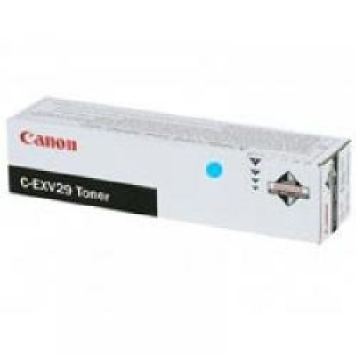 Тонер (2798B002) Canon C-EXV29 M (2798B002) canon c exv29 cyan 2794b002
