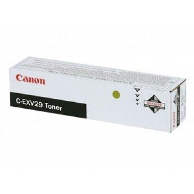 Тонер (2802B002) Canon C-EXV29 Y (2802B002) canon c exv29 cyan 2794b002