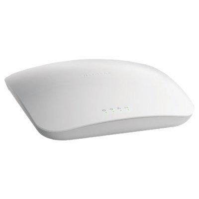 Wi-FI Точка доступа Netgear WNAP320 (WNAP320-100PES) wi fi точка доступа netgear wac730 wac730 10000s