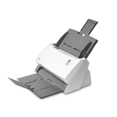 Сканер Plustek SmartOffice PS406U ADF дуплексный (0194TS)Сканеры Plustek<br>Дуплексный протяжный сканер с автоподатчиком формата A4, разрешение 600 x 600 dpi, скорость сканирования 40 листов в минуту , масса 2.7  кг, интерфейс USB 2.0, автоподатчик на 100 листов.<br>