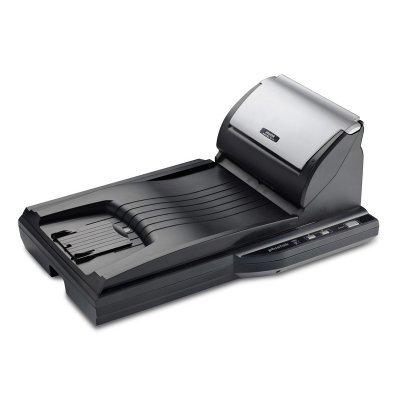 Сканер Plustek SmartOffice PL2550 ADF дуплексный (0203TS)Сканеры Plustek<br>Планшетный дуплексный сканер с автоподатчиком формата A4, разрешение 1200 dpi, скорость сканирования 25 листов в минуту, автоподатчик на 50 листов.<br>
