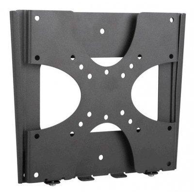 Кронштейн настенный Kromax VEGA-4 15-37 (Kromax VEGA-4)Кронштейн для ТВ и панелей Kromax<br>Для LCD/LED ТВ 15-37, настенный, 0 ст. свободы, VESA 50/75/100/200*100/200, max 35 кг, 20 мм от стены, GREY 15<br>