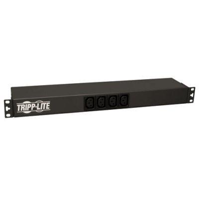 Блок распределения питания (PDU) Tripp Lite PDUH20DV (PDUH20DV) кабель питания tripp lite p036 006 p036 006