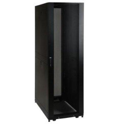 Шкаф серверный, 600мм, 48U, собранный (SR48UB)