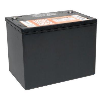 Батареи для инверторов 12V 75 AH (98-121)Батарейные модули для инверторов Tripp Lite<br>Батареи 12V 75 AH для инверторов<br>