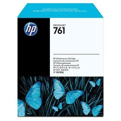 Картридж для обслуживания HP 761 Designjet (CH649A) (CH649A)Картриджи для струйных аппаратов HP<br>(Описание)<br>