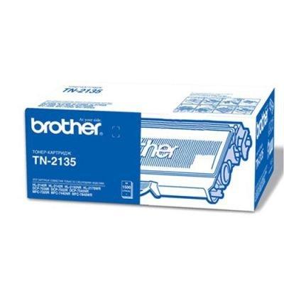 Картридж Brother TN2235 (TN2235)Тонер-картриджи для лазерных аппаратов Brother<br>для HL2240/2240D/2250DN (1 200 стр)<br>
