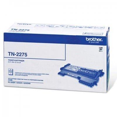 купить Картридж Brother TN2275 (TN2275) недорого