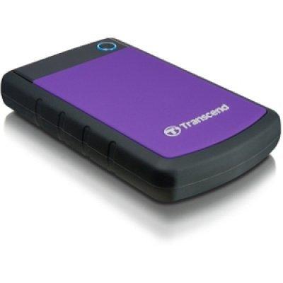 все цены на  Внешний жесткий диск Transcend 1Tb TS1TSJ25H3P (TS1TSJ25H3P)  онлайн