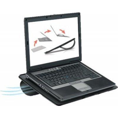 Подставка для ноутбука Fellowes GoRiser  до 17 (FS-8030402) (FS-8030402)Подставки для ноутбука Fellowes<br>портативная, складная (8мм)<br>