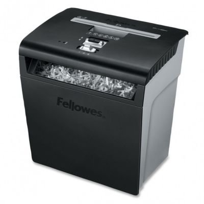Шредер Fellowes PowerShred P-48C (FS-3214801)  шредер fellowes powershred p 33
