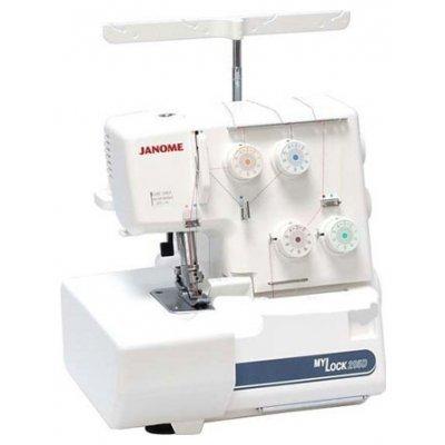 Швейная машина Janome MyLock 205D (205D)
