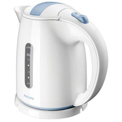 Электрический чайник Philips HD4646/70 (HD4646/70) чайник электрический philips hd 4646 70
