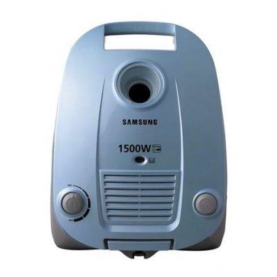Пылесос Samsung SC4140 (SC4140)Пылесосы Samsung<br>сухая уборка, с мешком для сбора пыли, мощность всасывания 320 Вт, потребляемая мощность 1600 Вт, вес 4 кг<br>
