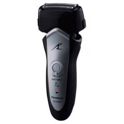 Бритва Panasonic ES-GA21 (ES-GA21-S820) бритва panasonic es ga21 чёрный серебристый