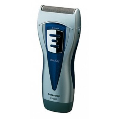 Бритва Panasonic ES3042 (ES3042) panasonic panasonic es3042 серебристый сеточная