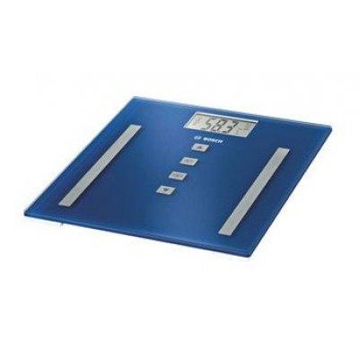 Весы Bosch PPW3320 (PPW3320) bosch весы напольные электронные bosch ppw3320 180кг