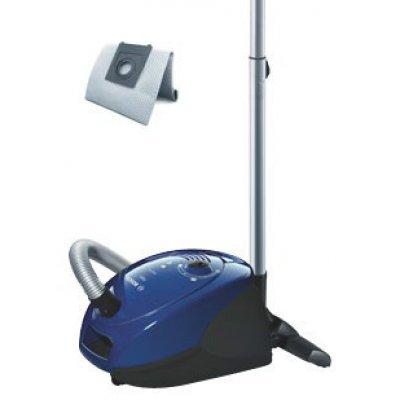 Пылесос Bosch BSG61800RU (BSG61800RU) пылесос bosch bsg61800ru 1800вт синий