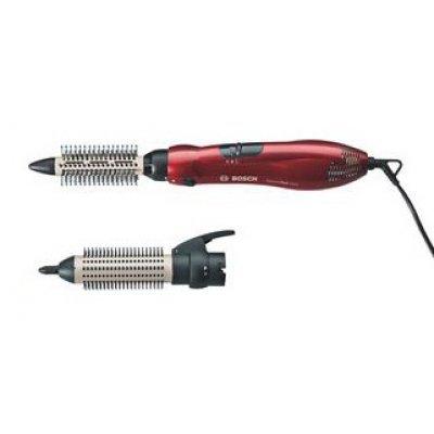 Фен-Щетка Bosch PHA2302 (PHA 2302)Фены Bosch<br>фен-щетка, мощность 700 Вт, режимов нагрева: 2, классическая завивка, керамическое покрытие насадок<br>