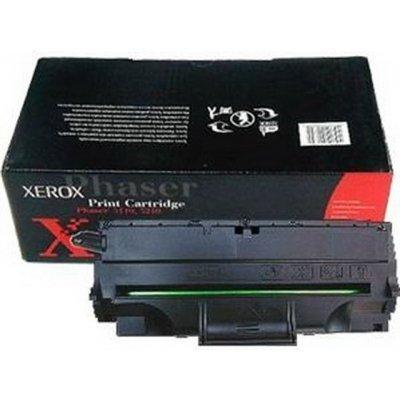 Принт Картридж Phaser 3110/3210 (3000 страниц) (109R00639)Тонер-картриджи для лазерных аппаратов Xerox<br>картридж на 3000 страниц при 5% заполнении<br>