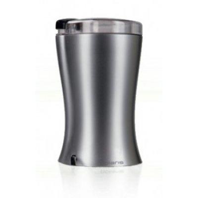 Кофемолка Polaris PCG0615 (PCG0615)Кофемолки Polaris<br>компактная модель для дома, мощность 150 Вт<br>