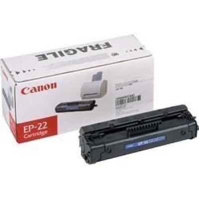Картридж (1550A003) Canon EP-22 (1550A003) картридж canon ep 22 для laser shot lbp 1120 800 810 чёрный 2500 страниц