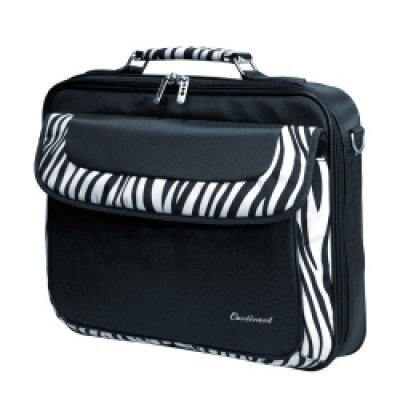 Сумка для ноутбука Continent CC-05 черный (CC-05 Black) сумка для ноутбука continent cc 074 bordo