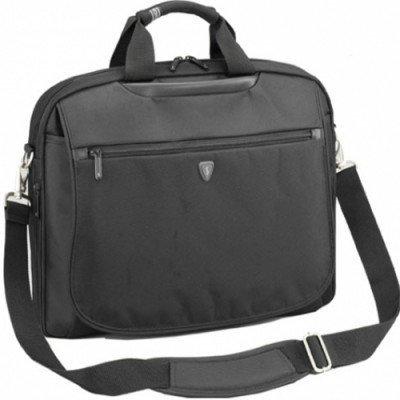 Сумка для ноутбука Sumdex PON-353BK 16 (PON-353BK) сумка для ноутбука sumdex case pon 302bk 15нейлон чёрный pon 302bk