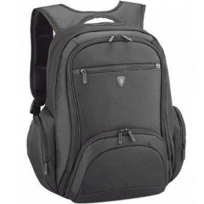 Рюкзак для ноутбука Sumdex PON-354BK 15.4 (PON-354BK)Рюкзаки для ноутбуков Sumdex<br>Рюкзак для ноутбука Sumdex PON-354BK 15.4<br>