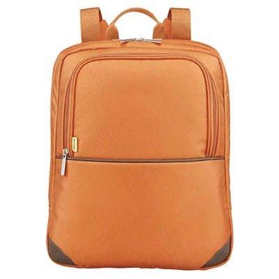 Рюкзак для ноутбука Sumdex PON-454OG (PON-454OG)Рюкзаки для ноутбуков Sumdex<br>14. Цвет: оранжевый. Материал: нейлон/полиэстер. Вид сумки: рюкзак. Внешние размеры: 30,5 x 36,2 x 12,7 см. Основное отделение: 26 x 34,3 x 4,4 см.<br>