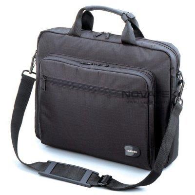 Сумка для ноутбука Sumdex NRN-088BK 15.4 (NRN-088BK)Сумки для ноутбуков Sumdex<br>Сумка для ноутбука Sumdex NRN-088BK 15.4<br>