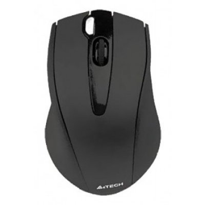 Мышь A4Tech G9-500F-1 G9 V-Track Black (G9-500F-1)Мыши A4-Tech<br>Wireless USB<br>