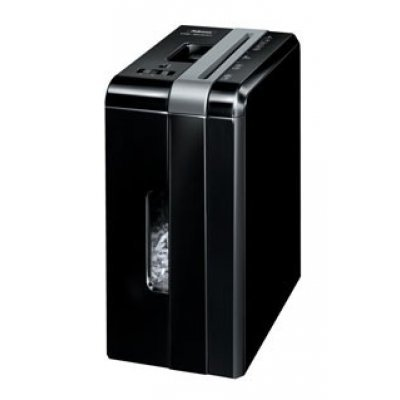 Шредер Fellowes PowerShred DS-500C (FS-3401301) fellowes powershred shredmate black шредер