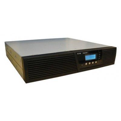 Источник бесперебойного питания Eaton Powerware 9130RM 1500 BA (103006456-6591) аккумуляторная батарея для ибп eaton powerware 9130 ebm 1000 rm 103006458 6591 103006458 6591