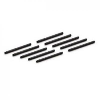 Набор стандартных наконечников для Intuos4 - чёрные, 5 шт (ACK-20001) (ACK-20001)Наконечники для стилусов Wacom<br>Набор стандартных наконечников для Intuos4 - чёрные, 5 шт<br>