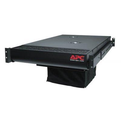 Система охлаждения APC Rack Air Distribution Unit 2U 208/230V 50/60HZ (ACF002)Системы охлаждения для ИБП APC<br>Rack Air Distribution Unit 2U 208/230V 50/60HZ<br>