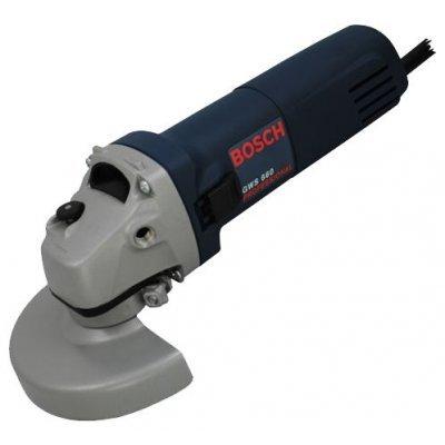 Шлифовальная машина Bosch GWS 660 (060137508H) шлифовальная машина bosch gss 230 ave professional