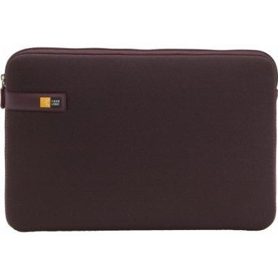 """Чехол для ноутбука Case Logic LAPS-113P, полиэстер/EVA, фиолетовый, 13"""" (LAPS-113P)"""